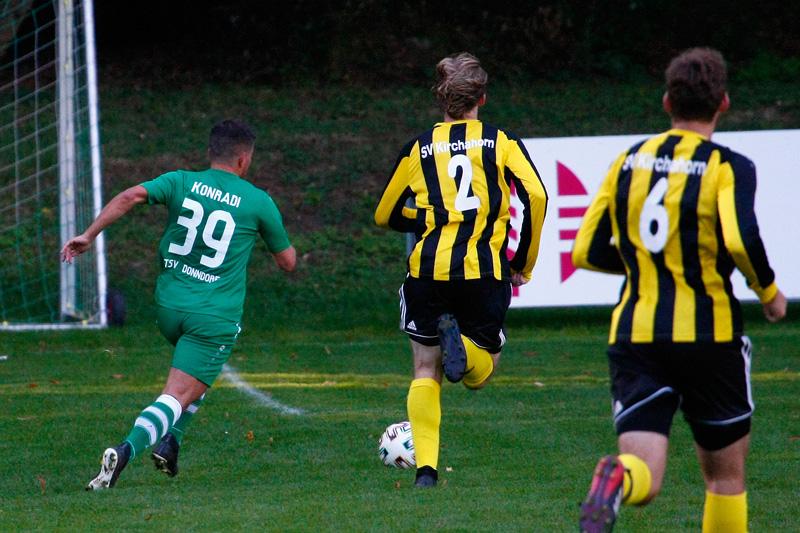 Ligaspiel  SV Kirchahorn - 80