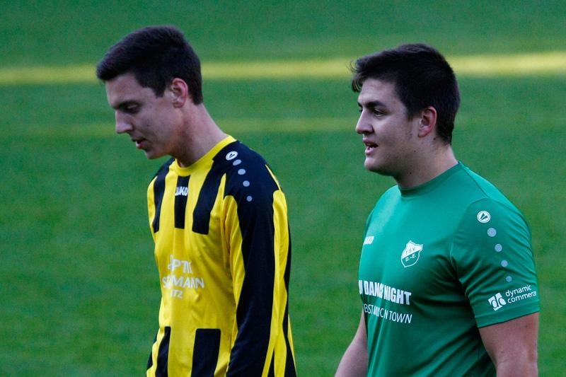 Ligaspiel  SV Kirchahorn - 81