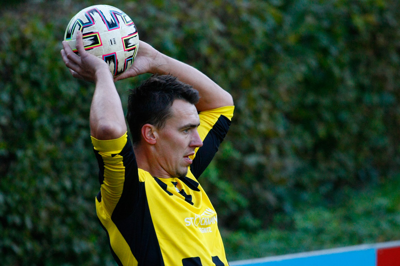 Ligaspiel  SV Kirchahorn - 82