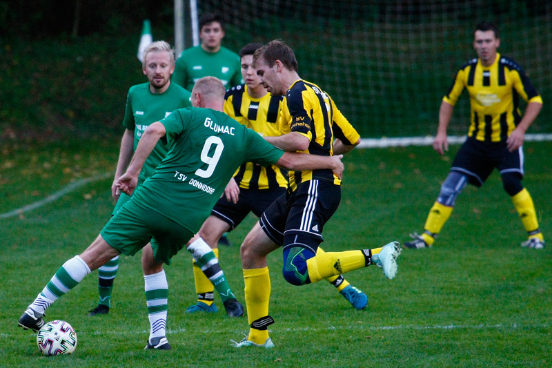 Ligaspiel  SV Kirchahorn - 84