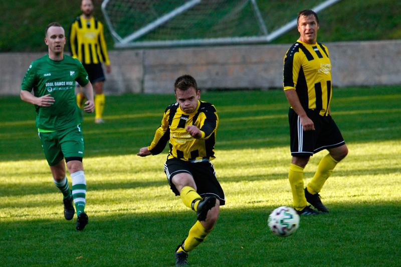 Ligaspiel  SV Kirchahorn - 86
