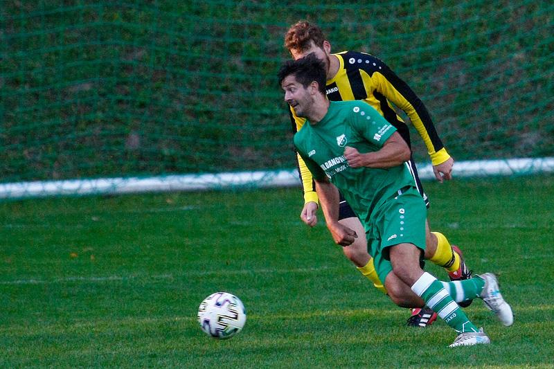 Ligaspiel  SV Kirchahorn - 88