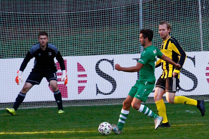 Ligaspiel  SV Kirchahorn - 89