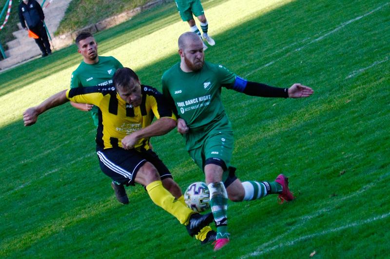 Ligaspiel  SV Kirchahorn - 91
