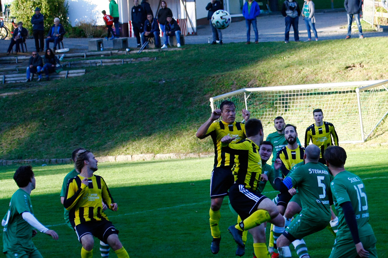 Ligaspiel  SV Kirchahorn - 92