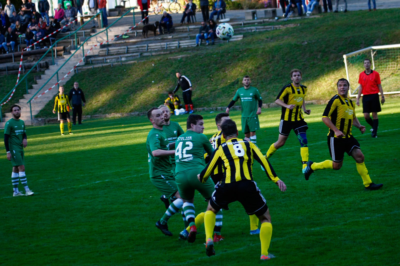 Ligaspiel  SV Kirchahorn - 94