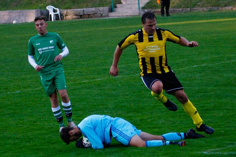 Ligaspiel  SV Kirchahorn - 97