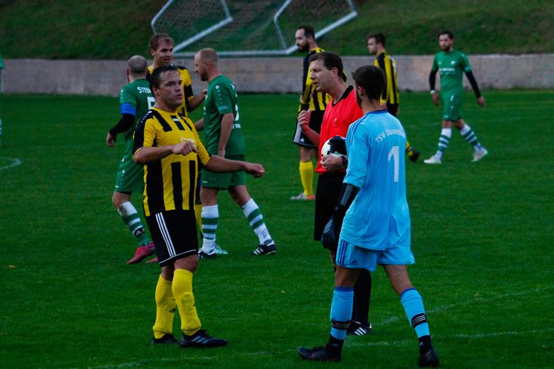 Ligaspiel  SV Kirchahorn - 98