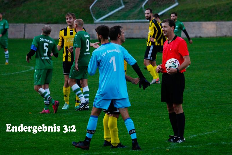 Ligaspiel  SV Kirchahorn - 99