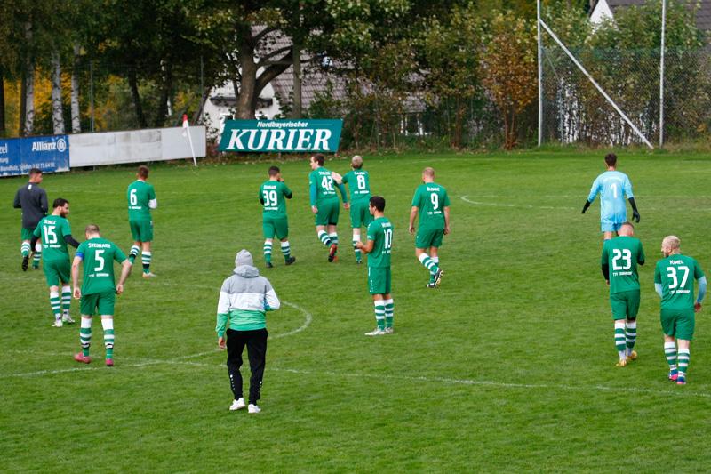 Ligaspiel SV Röhrenhof - 2
