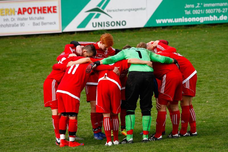 Ligaspiel SV Röhrenhof - 3