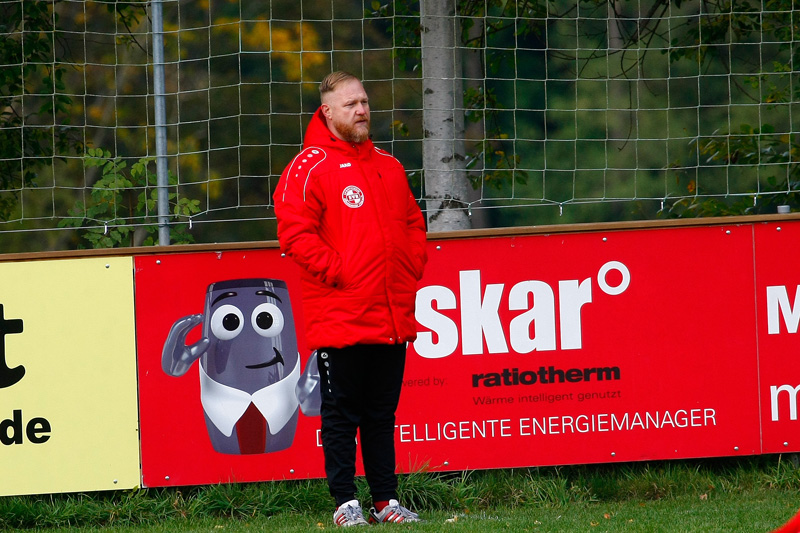 Ligaspiel SV Röhrenhof - 4