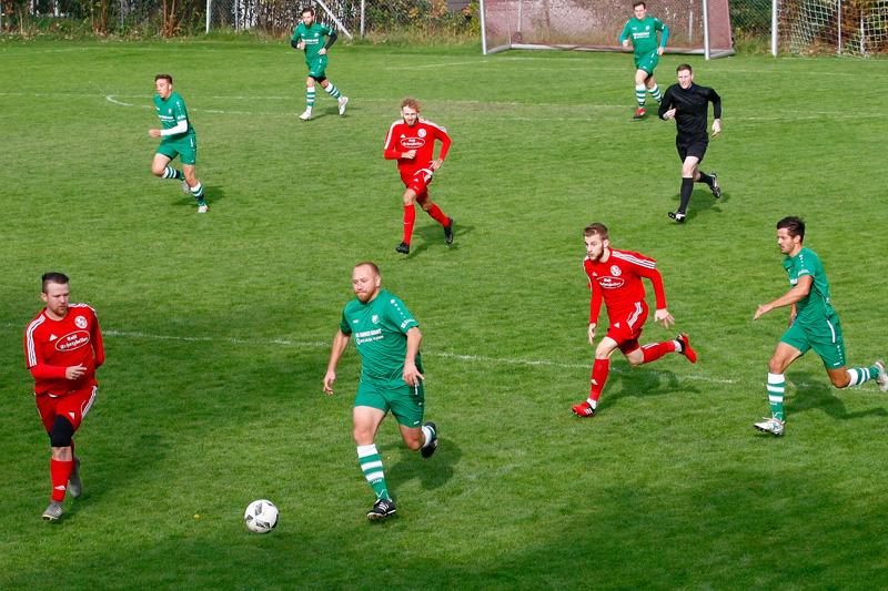 Ligaspiel SV Röhrenhof - 6