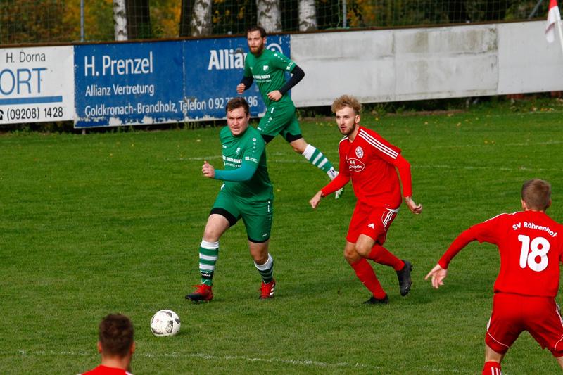 Ligaspiel SV Röhrenhof - 8