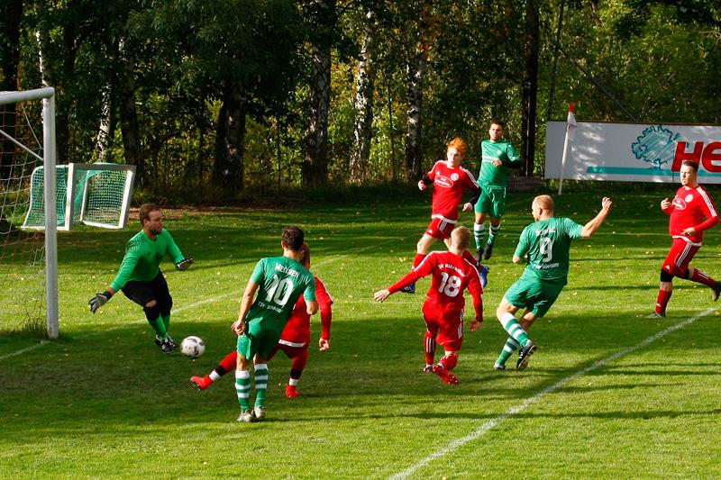 Ligaspiel SV Röhrenhof - 11
