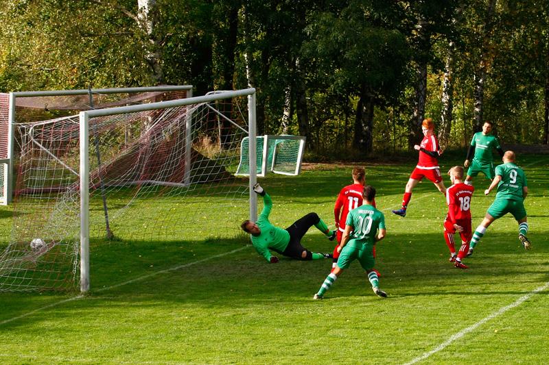 Ligaspiel SV Röhrenhof - 12