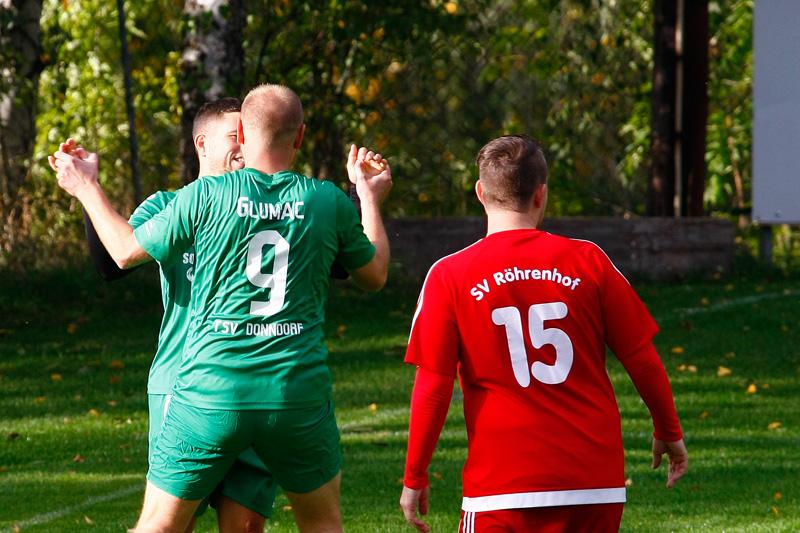 Ligaspiel SV Röhrenhof - 13