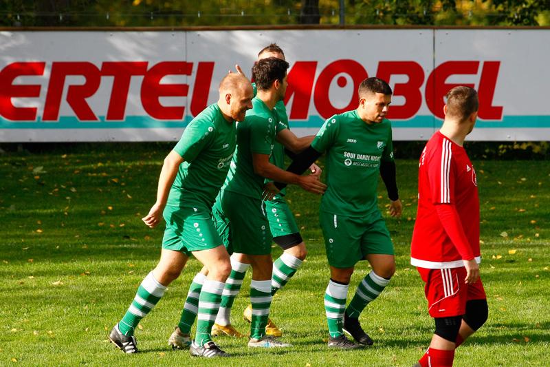 Ligaspiel SV Röhrenhof - 14