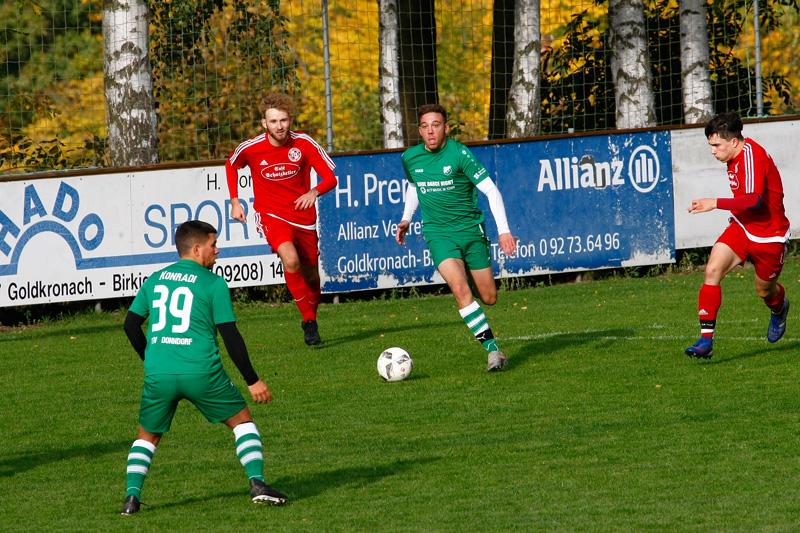 Ligaspiel SV Röhrenhof - 15