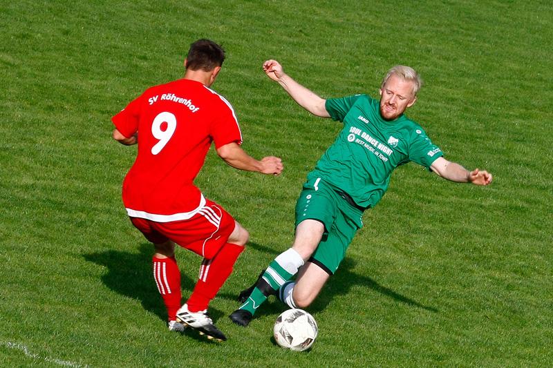 Ligaspiel SV Röhrenhof - 16