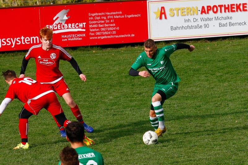 Ligaspiel SV Röhrenhof - 17
