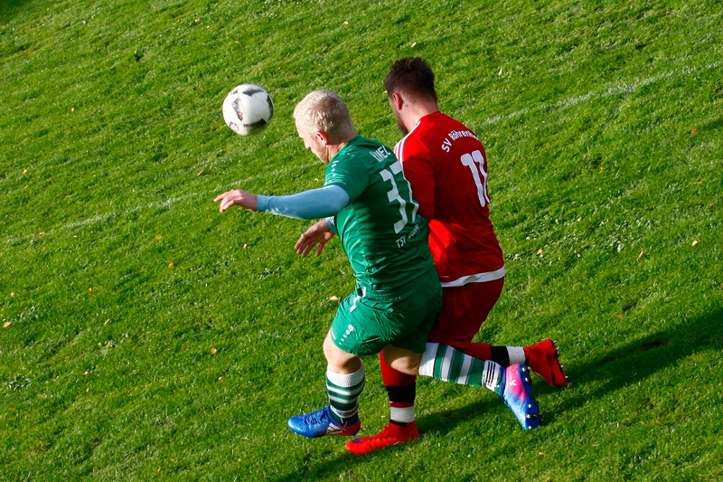Ligaspiel SV Röhrenhof - 18