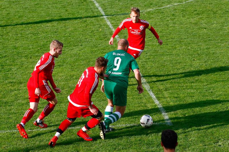 Ligaspiel SV Röhrenhof - 19