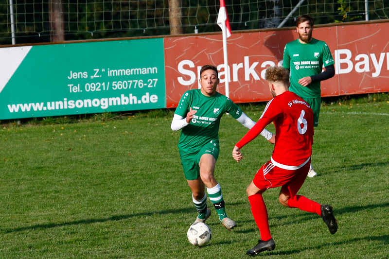 Ligaspiel SV Röhrenhof - 20