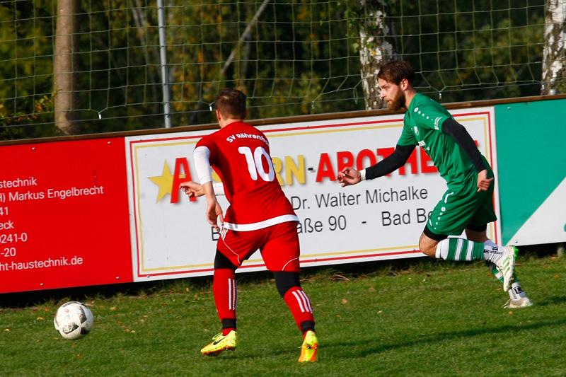 Ligaspiel SV Röhrenhof - 21