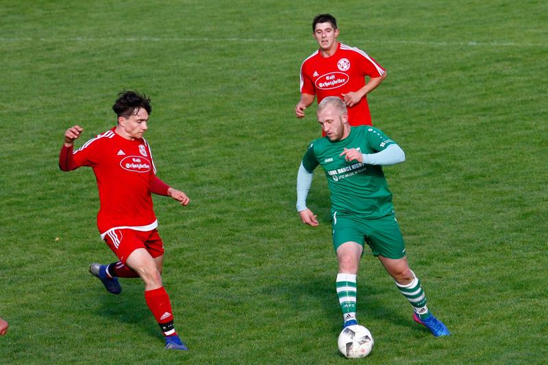 Ligaspiel SV Röhrenhof - 22