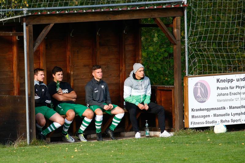 Ligaspiel SV Röhrenhof - 25