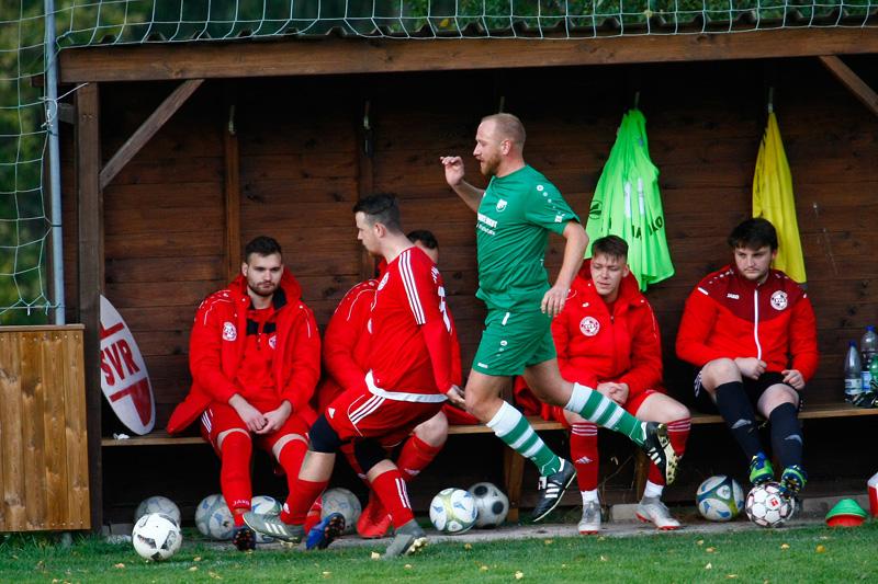Ligaspiel SV Röhrenhof - 26