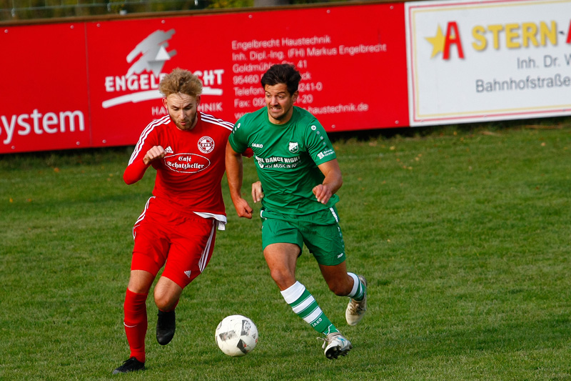 Ligaspiel SV Röhrenhof - 27