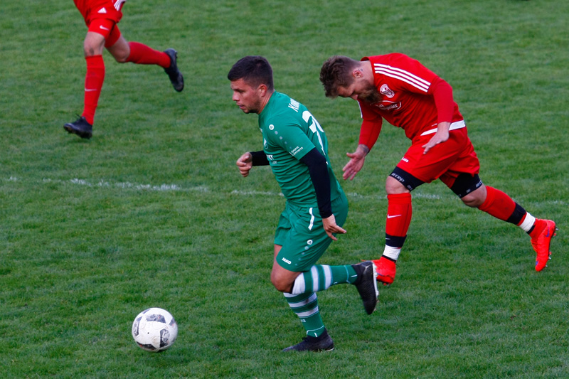 Ligaspiel SV Röhrenhof - 29