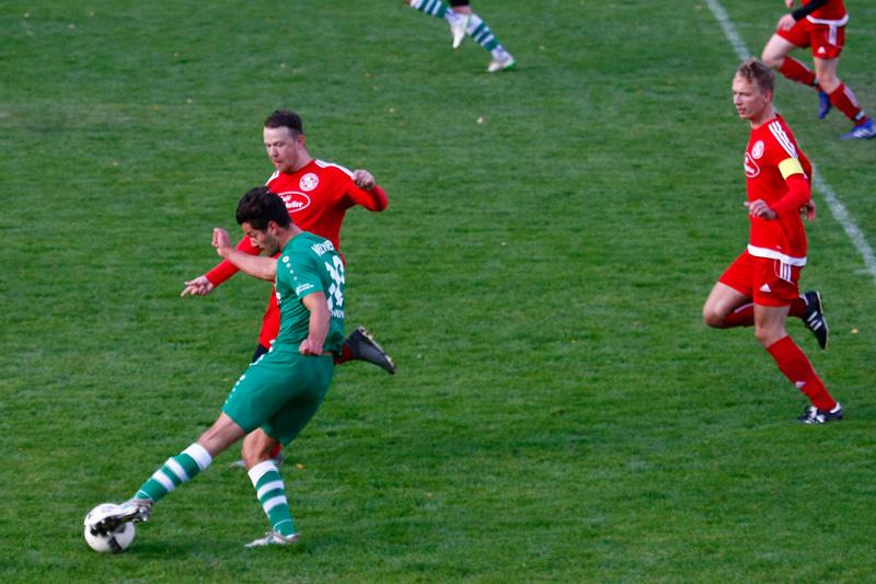 Ligaspiel SV Röhrenhof - 30
