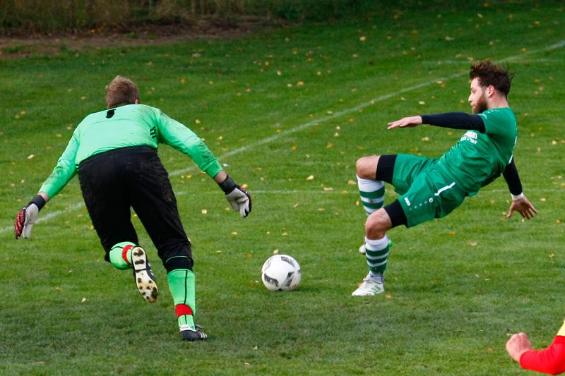 Ligaspiel SV Röhrenhof - 31