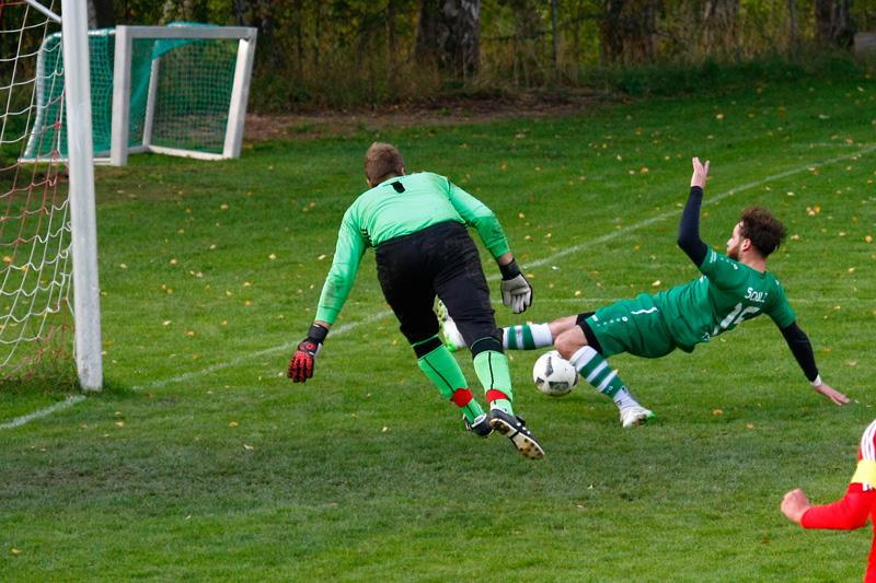 Ligaspiel SV Röhrenhof - 32