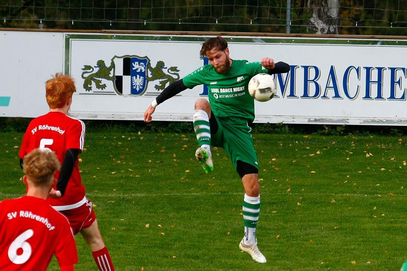 Ligaspiel SV Röhrenhof - 35
