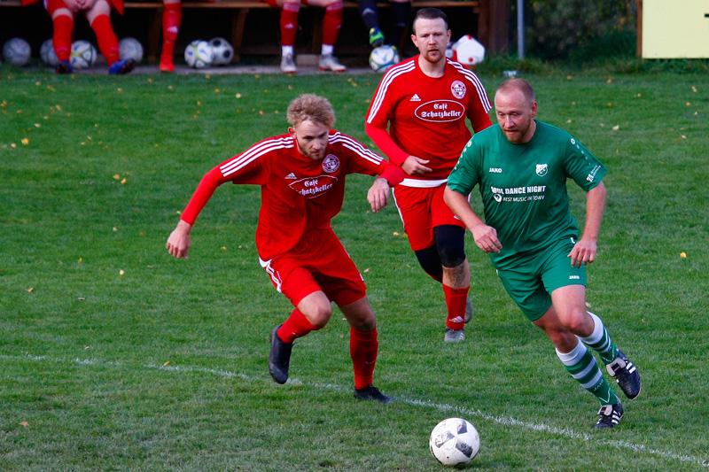 Ligaspiel SV Röhrenhof - 36