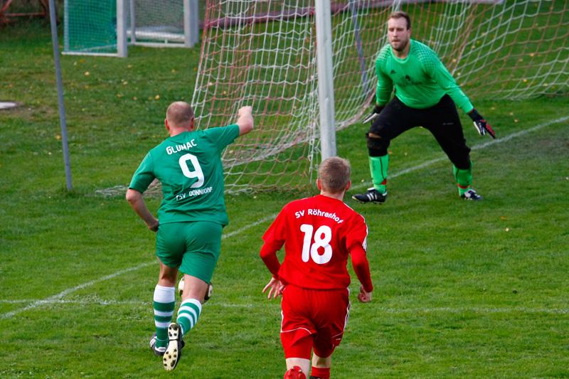 Ligaspiel SV Röhrenhof - 37