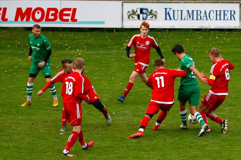 Ligaspiel SV Röhrenhof - 40