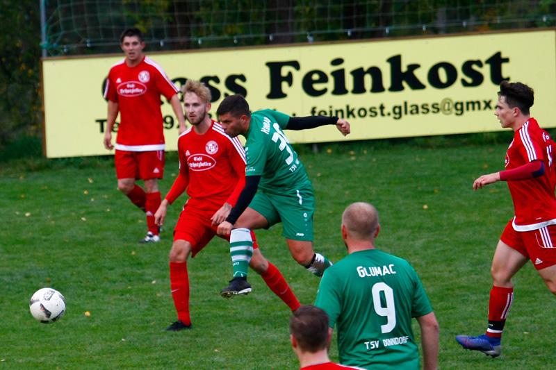 Ligaspiel SV Röhrenhof - 42