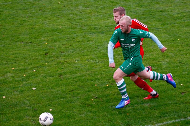Ligaspiel SV Röhrenhof - 43