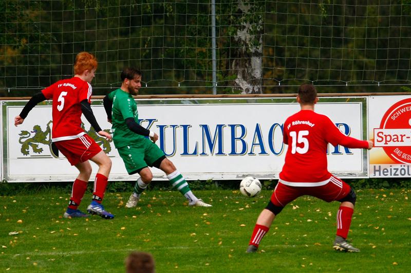 Ligaspiel SV Röhrenhof - 44