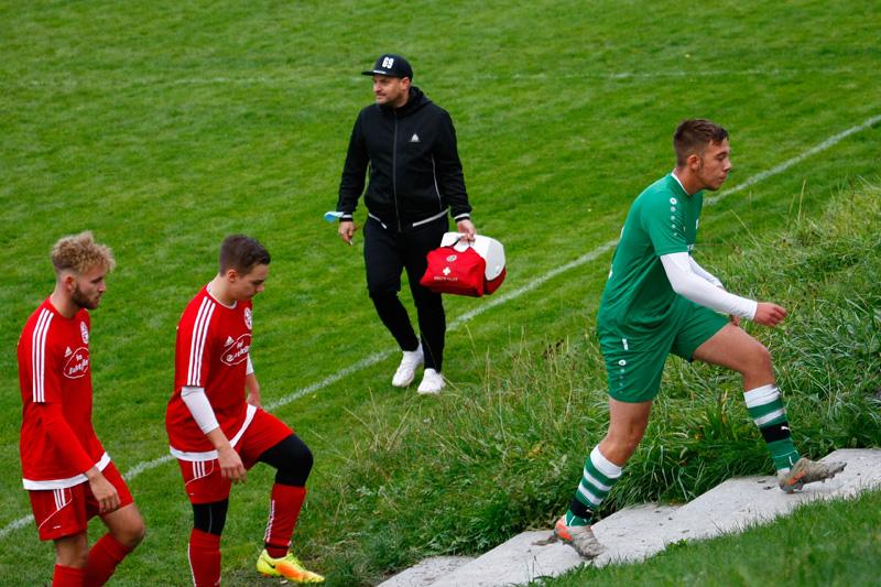 Ligaspiel SV Röhrenhof - 46