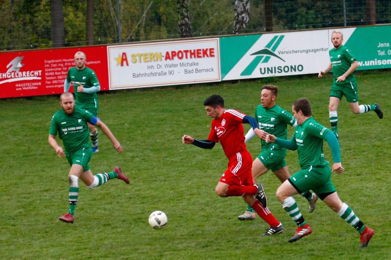 Ligaspiel SV Röhrenhof - 48