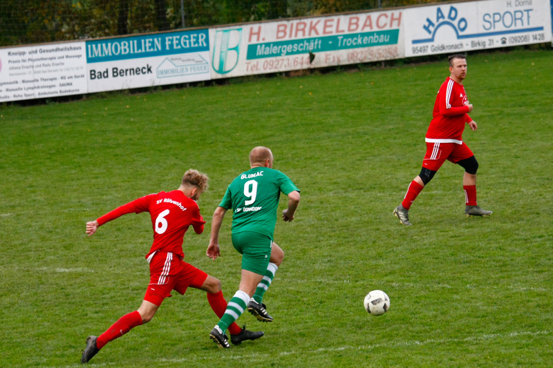 Ligaspiel SV Röhrenhof - 49