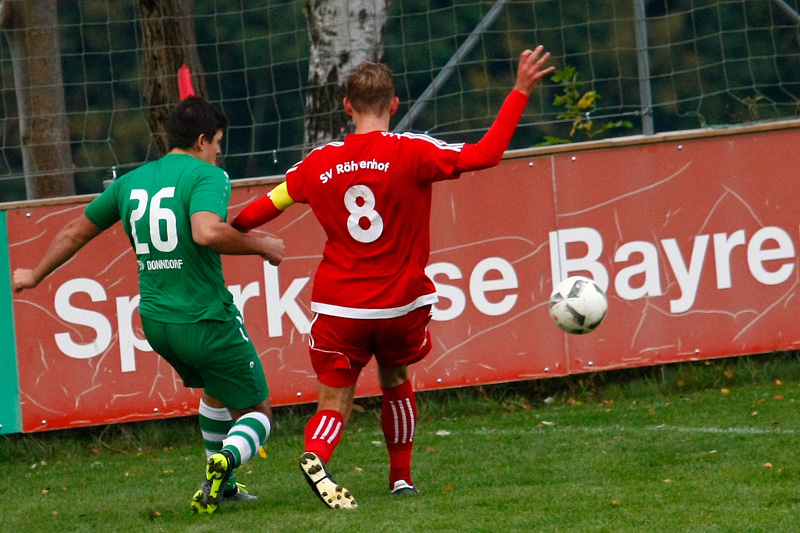 Ligaspiel SV Röhrenhof - 50