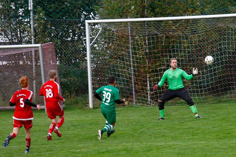 Ligaspiel SV Röhrenhof - 51