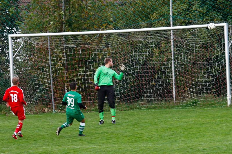 Ligaspiel SV Röhrenhof - 52